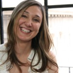 """Nicole Daedone: author of, """"Slow Sex: The Art and Craft of the Female Orgasm"""""""