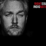 "Andrew Breitbart, author of, ""Righteous Indignation"""