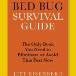 "Jeff Eisenberg: author of ""The Bed Bug Survival Guide"""