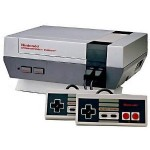 The Nintendo Entertainment System (NES)