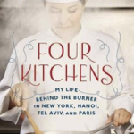 'Four Kitchens' by Lauren Shockey