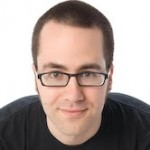 """Josh Klein, author of, """"Hacking Work: Breaking Stupid Rules for Smart Results"""""""