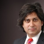 Dr. Srini Pillay, the CEO of NeuroBusiness Group