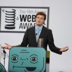 David-Michel Davies, Executive Director of the Webby Awards