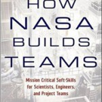 'How NASA Builds Teams' by: Charlie Pellerin