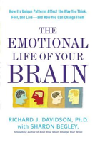 Dr. Richard Davidson - The Emotional Life of Your Brain
