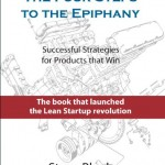 'The Four Steps to the Epiphany' by: Steve Blank