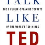 Carmine Gallo - Talk Like TED