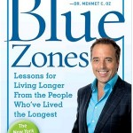 'The Blue Zones' by: Dan Buettner