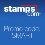 Stamps.com offer code: smart