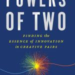 Power of Two - Josh Shenk