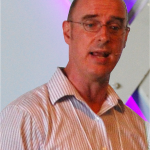 Dr. Andrew Hill
