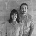 Tony Stubblebine and Erin Frey