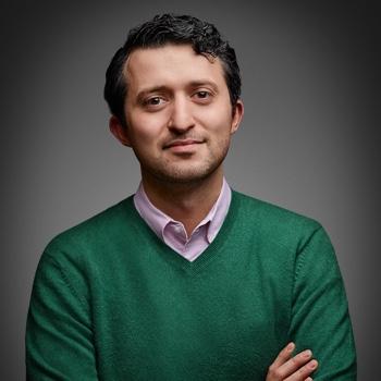 Andrew Sinkov