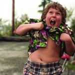 Chunk, from The Goonies