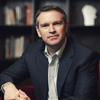 Adrian Gostick