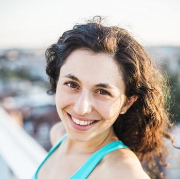 Samantha Attard