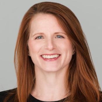 Dr. Elizabeth Boham