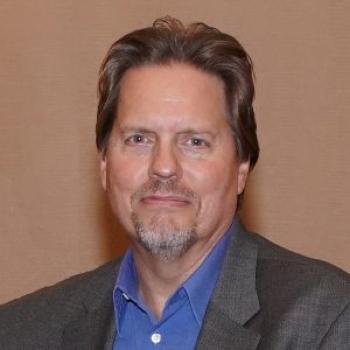 Dr. Chuck Ruby